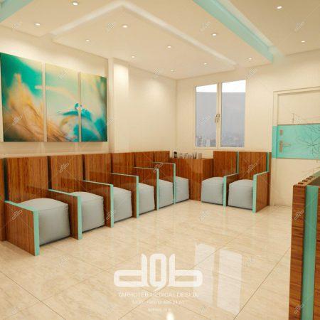مطب دکتر سلیمیان - پاسداران (1)