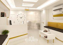 مطب دکتر علیزاده - مشهد (1)