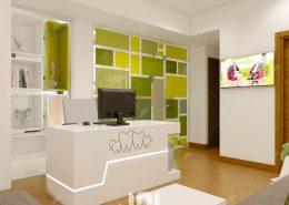 مطب دکتر نفیسی - پاسداران (1)