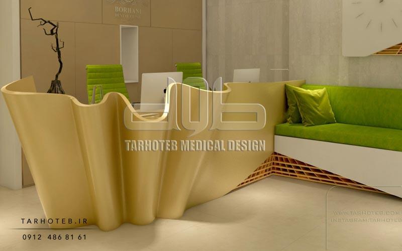 رنگ-و-اصول-پلان-اتاق-انتظار-طبق-استاندارد