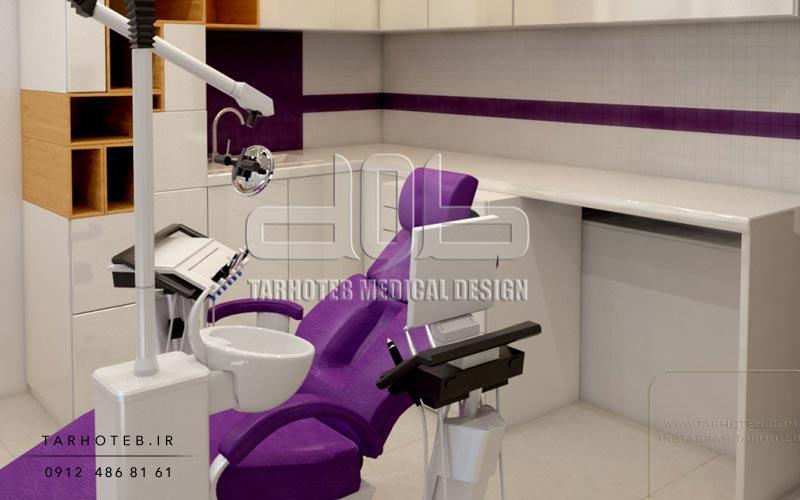 ساخت-و-طراحی-یونیت-دندانپزشکی-در-ابعاد-استاندارد