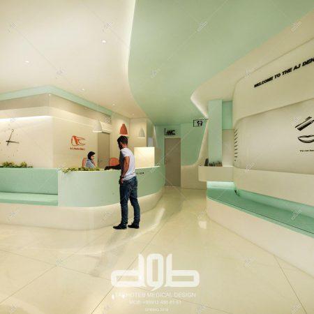 کلینیک دندانپزشکی دکتر عاج - شیراز (1)