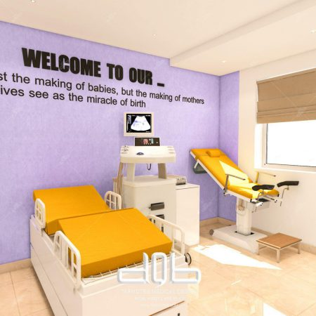 مطب دکتر غلامی - قائم شهر (1)