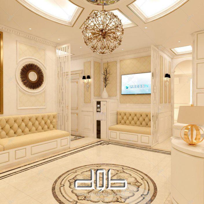 کلینیک دنداپزشکی مبین - تهرانسر (2)