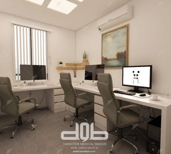 مرکز تحقیقات کلینیک دکتر کیانی