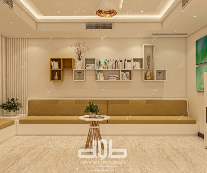 سالن مطب دکتر محمدی