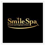 طراحی سالن اسپا لبخند