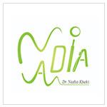 طراحی کلینیک دکتر نادیا