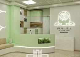 مطب خانم دکتر روحی - پیروزی