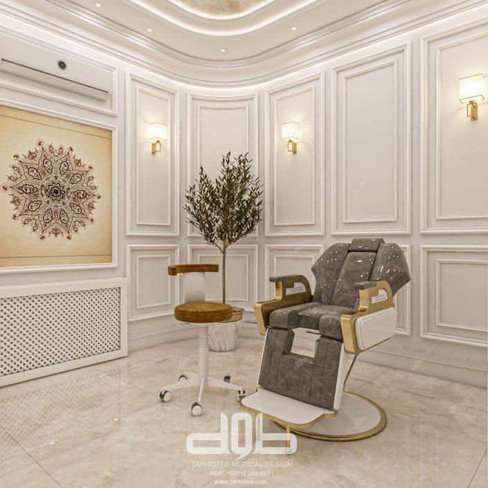 یونیت دندانپزشکی مطب دکتر محمود آبادی-min